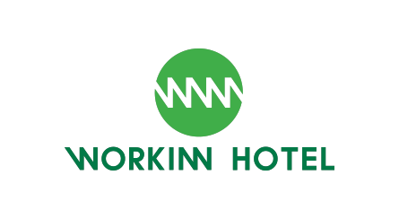 Workinn Hotel Logo